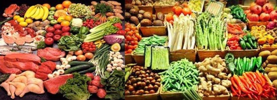 Über die Pflanzen-basierte Ernährung hinaus