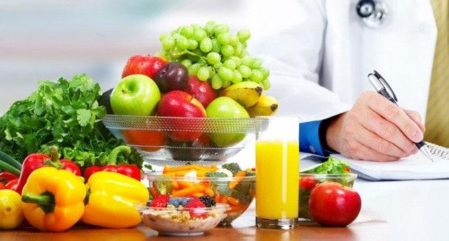 Gesundheitliche Vorteile der veganen Ernährung