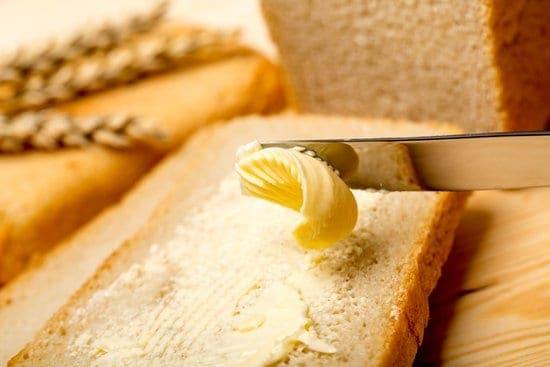 Wie man vegane Butter verwendet