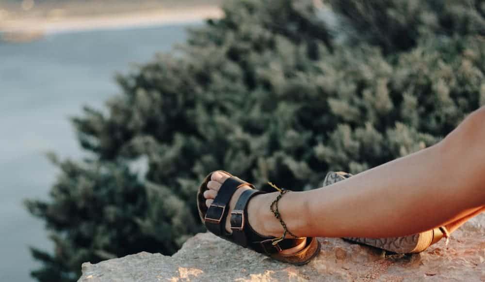 Der Aufstieg der veganen Schuhe