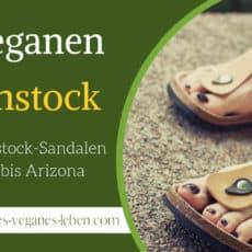 Vegane Birkenstock – Von Madrid bis Arizona – Die vegane Birkenstock Kollektion