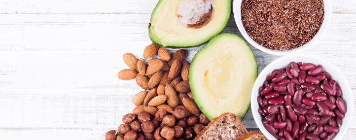 Können Sie durch eine vegane Ernährung genügend Omega-3-Fettsäuren bekommen?