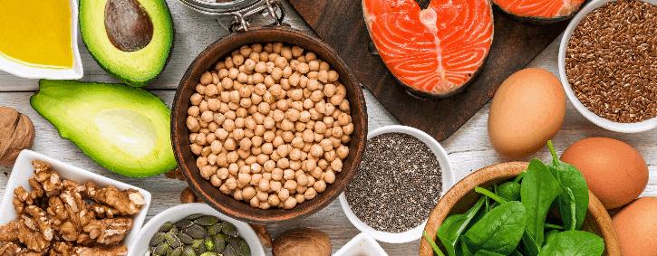 Wie wirkt sich Omega-3 auf die Gesundheit aus?