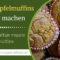 Vegane Apfelmuffins selber machen – Rezept für saftige vegane Apfelmuffins