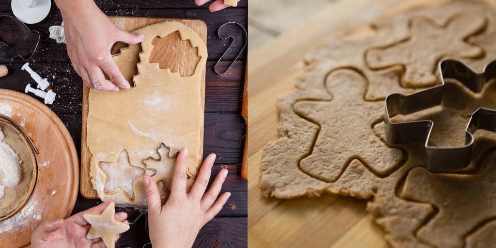 Tipps für die besten veganen Lebkuchen-Plätzchen