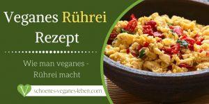 Veganes-Rührei-Rezept
