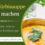 Vegane Kürbissuppe selber machen – Rezept für eine leckere, cremige vegane Kürbissuppe